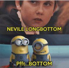 Pfft.. Bottom