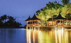 Huwelijksreis op maat - Hotels - Mauritius - Mooi Vakanties