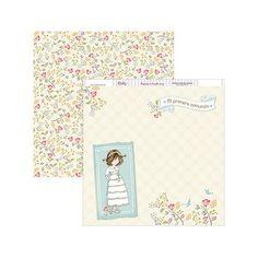 Resultado de imagen para papel scrapbook para imprimir/primera comunion