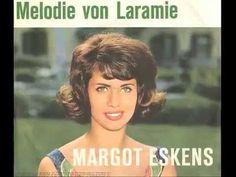 Margot Eskens - Cindy, Oh Cindy (HD 1080p) - YouTube