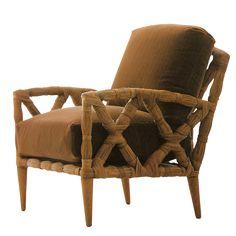 SPAGHETTI CLUB CHAIR - CLUB CHAIRS - Chairs - Products