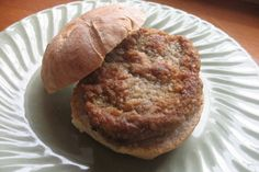 No Meat Zone Recipes: Best Ever Vegan Lentil Burger | This Dish Is Veg - Vegan, Animal Rights, Eco-friendly News