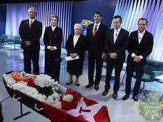 Domingo será um divisor de águas para o Brasil: Vamos sepultar essa praga chamada PT !