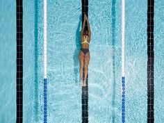 6 Week Beginner's Swimming Plan: Build Confidence & Cardio - Women's Health