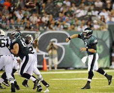 Matt Barkley NFL Jersey