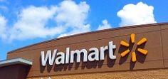 Walmart store policy is to allow free overnight parking in their often over-sized parking lots
