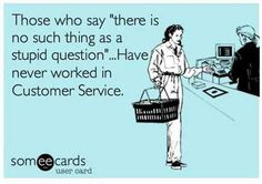 Customer Service Meme -
