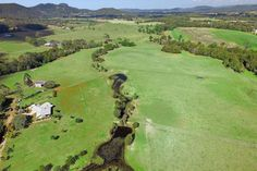 Riverfront 50 acres - what a rare opportunity  #Queensland #NorthArm #ForSale #HorseProperty #RealEstate