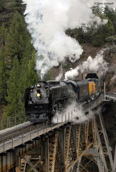 The Union Pacific 844