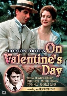 valentine's day film imdb