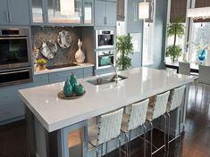 Furniture, Cheap Countertops, Color, Table, Home Decor, Granite Countertops Colors, Kitchen Design