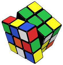"The Rubik's Cube (originally called ""Magic Cube"") was first sold in Hungary in 1977 and then sold internationally in 1980. The simple cube immediately became immensely popular all around the world."