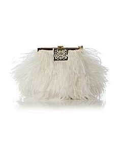 Fluffy Bag!