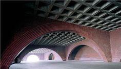 """subtilitas: """" Louis Kahn - National Assembly Building, Dhaka 1961-1982. Via Raymond Meier. """""""