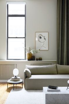 Inside a Scandinavian-Inspired NYC Apartment That's 100% Shoppable