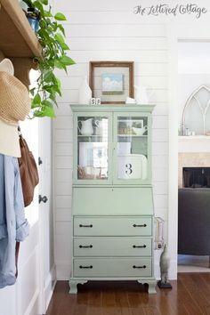 Farmhouse Touches — (via Pinterest • The world's catalog of ideas)