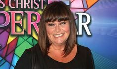 Dawn French has announced her first ever solo tour