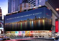 New York Marriott Marquis, New York City: See 7,257 traveler reviews, 2,317 candid photos, and great deals for New York Marriott Marquis, ranked #200 of 469 hotels in New York City and rated 4 of 5 at TripAdvisor.