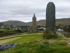 Ardara, County Donegal, Ireland