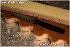 Ванильный масляный бисквит для карвинга (3Д тортов)Опубликовано6 октября 2012 автором loravo в Бисквиты, Десертики, выпечка Комментариев: 61Ванильный масляный бисквит для карвинга (3Д тортов) by Larissa Volnitskaia (loravo) / Loravo Blog: Кулинарные записки дизайнера