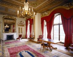 queen victoria osborne house | State Rooms at Osborne House | English Heritage