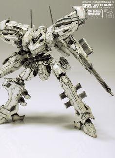 Check out the latest Gunpla Gundam News here. Big Robots, Cool Robots, Cyberpunk Rpg, Armored Core, Sci Fi Armor, Model Tanks, Gundam Art, Custom Gundam, Wallpaper Size