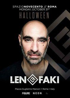 Iniziamo con gli eventi di Halloween :)  bit.ly/lnfkrm - http://ift.tt/1HQJd81