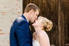Nicole & Daniel / Wedding / Hochzeit / Keidenzeller Hof / Liebe / Margit Hofmann Fotografie