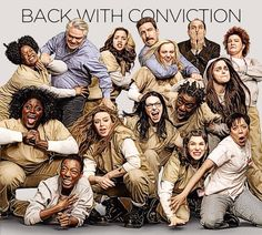 "#OITNB When a new script arrives, #KateMulgrew said ""my heart pounds a little faster because I know within those pages there is going to be something so unexpected, so awful, so delicious.""  http://uk.reuters.com/article/2014/07/10/uk-television-emmys-netflix-idUKKBN0FF2BR20140710"