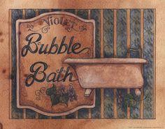 Bubble+Bath