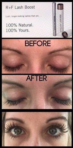 937411042ce 7 Best Lash Boost images   Rodan fields lash boost, Eye brows ...