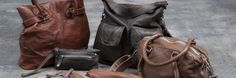 pin for leather Leather Backpack, Your Style, Backpacks, Bags, Fashion, Handbags, Moda, Leather Book Bag, La Mode
