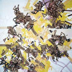 #abstract #painting #likeforfollow #artlovers #artnerd #artcreative #artwork #contemporaryart #contemporarypainting #colors #instaart #art #artist #artgallery #artcurator #artistlife #abstraction #architecture #buyart #artforsale #paintingoncanvas #artininstagram #artofvisuals #artistic #creation #studio #creative #artstagram #artdeco #artcollector #artcollective - http://ift.tt/1HQJd81
