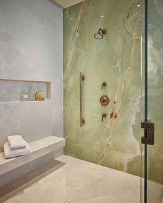 Amazing bathroom shower ideas On a budget walk in modern bathroom designs DIY Master ceilings - Small bathroom shower - June 23 2019 at