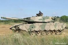 The Olifant main battle tank is an upgraded variant of the Olifant he entered service with South African National Defense Forces in About 44 vehicles were upgraded to the standard. Army Vehicles, Armored Vehicles, Tank Wallpaper, South African Air Force, Tank Armor, Armored Fighting Vehicle, Battle Tank, Military Equipment, Modern Warfare