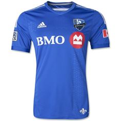 Adidas Montreal Impact Jersey | In2Sports