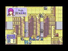 Chapter 16x of my FE6 commentary out now. This would have been out sooner but I fell sick. Thanks again for the series' support.