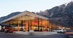 MPREIS Bad Hofgastein | Supermarket | Pinterest