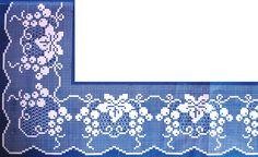 burda rendas de crochet - Pesquisa Google