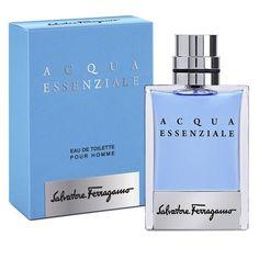 Acqua Essenziale 3.4 oz EDT for men