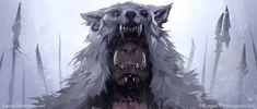 Laurel D Austin - Art Blizzard Lords_of_War-Durotan_06
