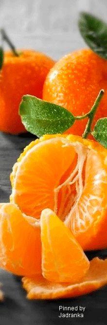 Jugosa mandarina