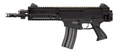 CZ 805 Bren PS1 Pistol.Loading that magazine is a pain! Get your Magazine speedloader today! http://www.amazon.com/shops/raeind