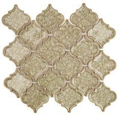 Ivy Hill Tile Roman Selection Iced Tan Lantern in. x 8 mm Glass Mosaic Tile, Browns/Tans Tile Samples, Splashback Tiles, Glass Lantern, Mosaic Wall Tiles, Mosaic Tiles, Porcelain Mosaic Tile, Ivy Hill Tile, Ceramic Mosaic Tile, Glass Mosaic Tiles