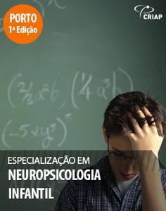 Formação Contínua - Instituto CRIAP - Psicologia e Formação Avançada