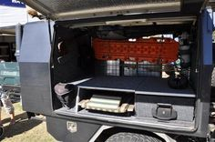 12 Best Truck Tool Box 2019 Top Storage Box Organizer >> 1000+ images about Camping trailers on Pinterest | Off ...