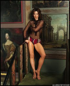 Sexyest lady ever