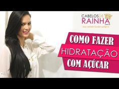 Hidratação Caseira Milagrosa! - YouTube
