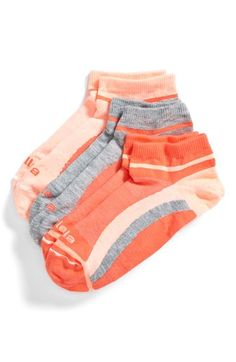 Free shipping and returns on Zella 'Fitness' Liner Socks (3-Pack) at Nordstrom.com. Lightweight fitness socks are designed with a breathable mesh top and a low cut.