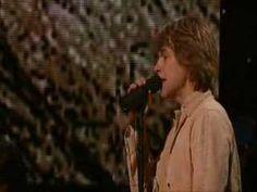 Bon Jovi - Sylvia's Mother (Dr Hook Cover)